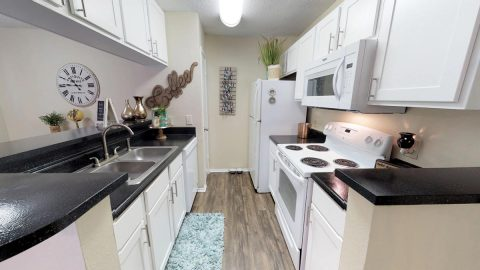 Virtual Tour of Walnut Creek Apartments